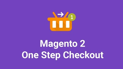 """Developed """"Magento 2 - One Step Checkout Extension"""""""