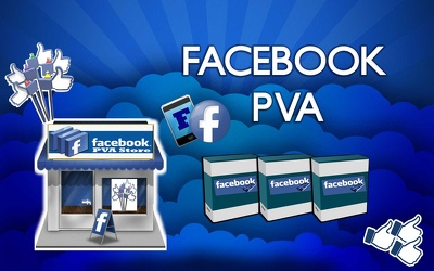 Give You 20 Facebook Account For You Business