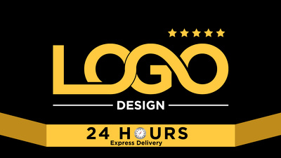 Design Modern, Eye Catching logo with source files +favicon