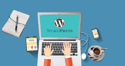 Launch yourself on the internet with an awesome WordPress site!