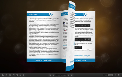 Make Pdf To Beautiful Online 3d Flip Book Or Digital Magazine