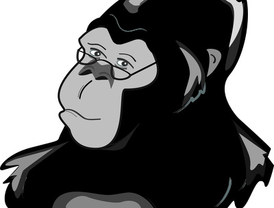 Create an original vector cartoon mascot