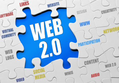 Make 10 web2.0 accounts and submit articles manually