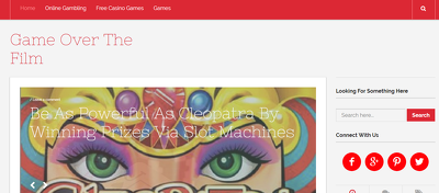 Post your blog post on my DA30 Casino & gambling blog