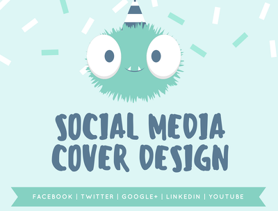Design social media banner & cover image in 24 hours