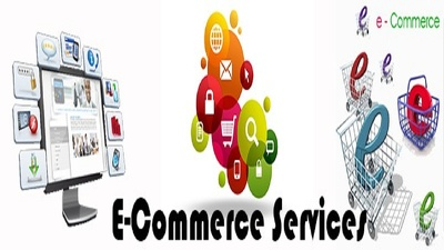 Design An Open cart E commerce Website For You