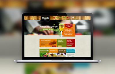 Design & Develop Premium Quality Bespoke WordPress website