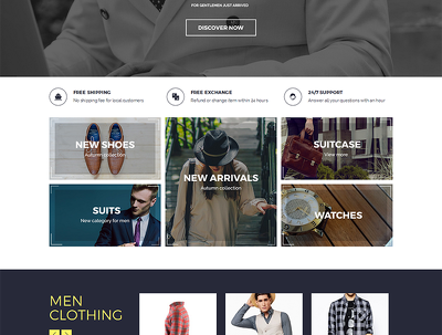 Design and Develop WordPress Responsive 6 to 8 Pages Website