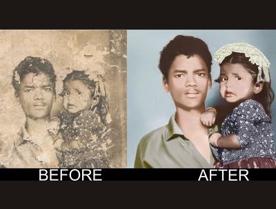 Image Editing Retouching, Image Manipulation, Image CutOut