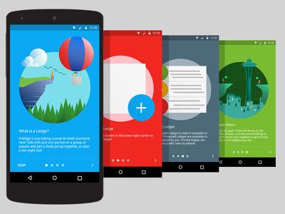 Design Sensational splash Screen For You App