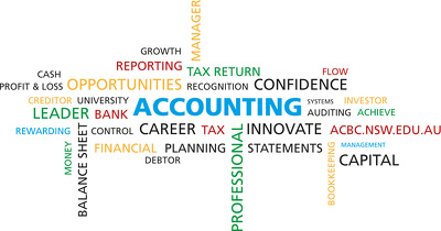 Do Financial, Management and Cost Accounting