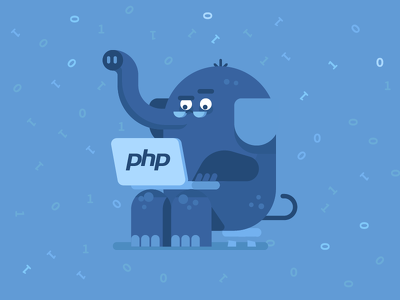 Work on PHP Laravel Zend CI