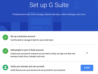 Do anything related to google apps, g suit in 24hrs