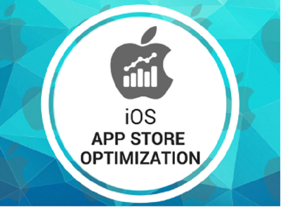 I can improve your iOS App Store Rank in market (ASO)