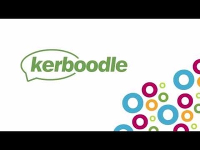 Create your Kerboodle Logins