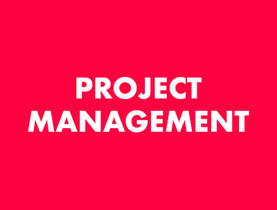Project Manage and build your next Web Development Project