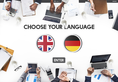 Translate German <> English 500- 5000 words