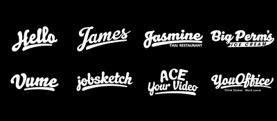 Create EYECATCHING logos in 3 Hours with unlimited revisions