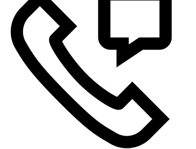 Voice phone/IVR messaging (US American Female)