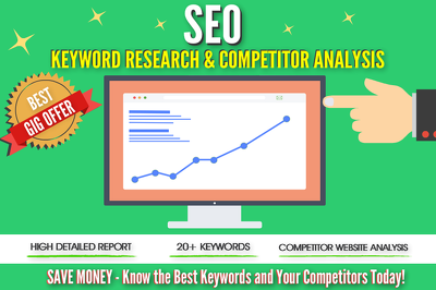 ★Get SEO Keywords & Competitor Analysis Full Report on your URL★