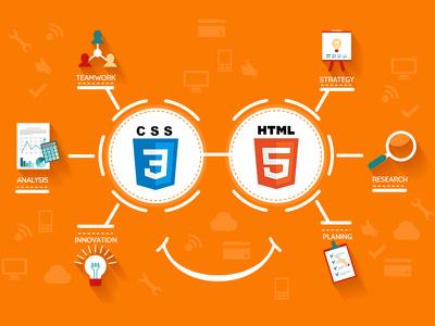 Fix HTML/CSS Bugs