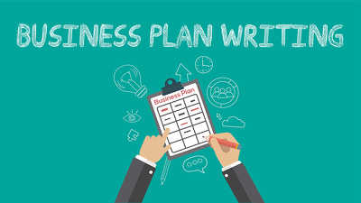 Write a complete, professional, bespoke business plan.