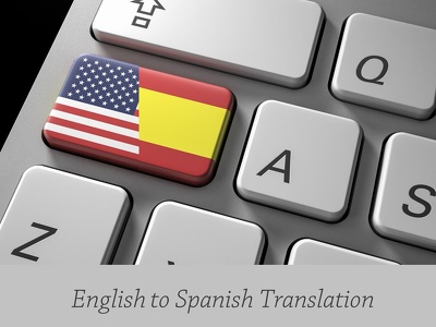 Translate 2 pages from English to Spanish
