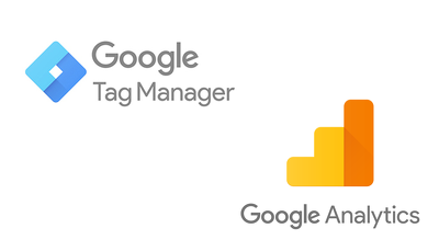 Install and migrate your  tracking to google tag manager