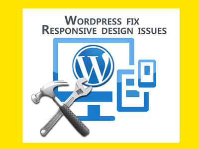Fix errors on your Wordpress Website or make changes for $13