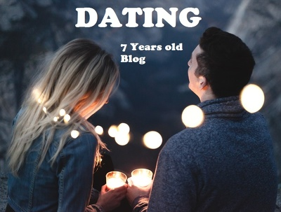 Guest post on Dating and Relationship  DA30 7 years niche blog