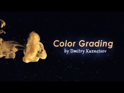 Color Grading / Color Correction