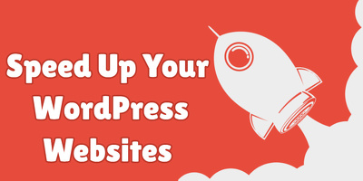 Optimize your WordPress Page Speed and Loading time