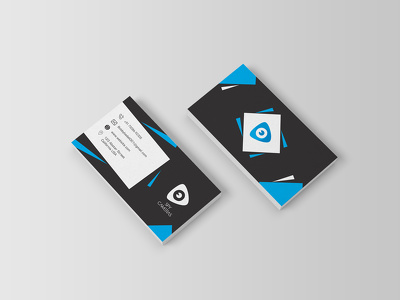Design business cards in 24 hrs
