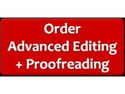 Proofread: Check Spelling + Grammar + Punctuation <1000 words