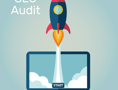 Provide a full SEO audit for your site