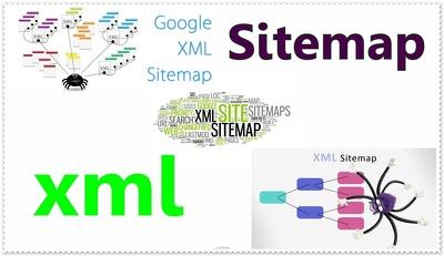 Create XmL sitemap of your site