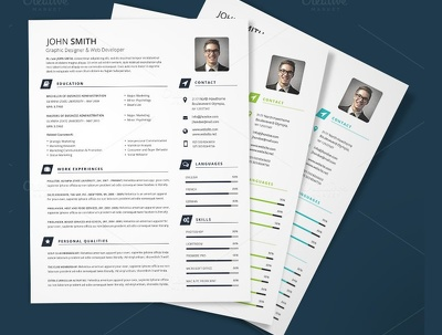 design A Professional Resume Writing Service+Cover Letter