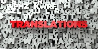 Translate 700 Words In 2 days From English To Arabic