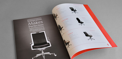 design A Professional Brochure, Catalog Or Magazine