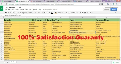 Find 300 any direct email address for your business