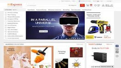 Create Automated Shoplift Ali express Drop ship Store
