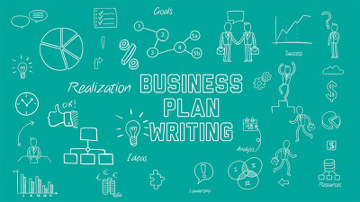 Write a comprehensive business plan with financials.