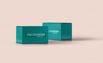 Design professional packaging, labels and covers