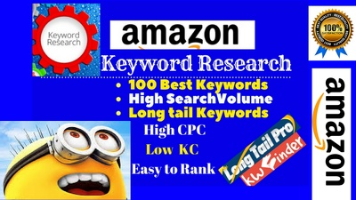 Do Amazon Keyword Research SEO Friendly