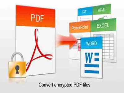Convert your PDF file to any file format