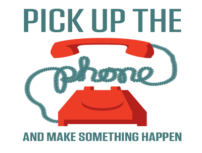 Provide a bespoke one week telemarketing campaign