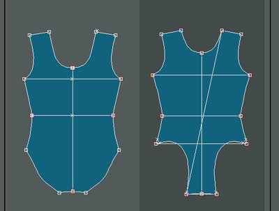 make Sewing Pattern and Grading