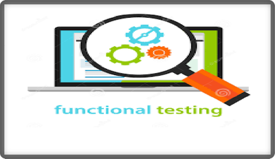 Perform functional testing on your website