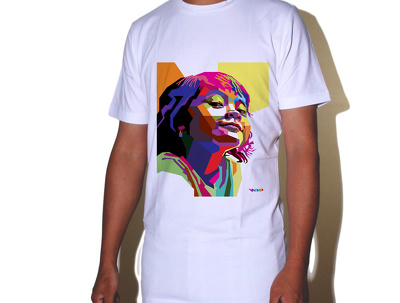 Design your outstanding T-SHIRT professionally