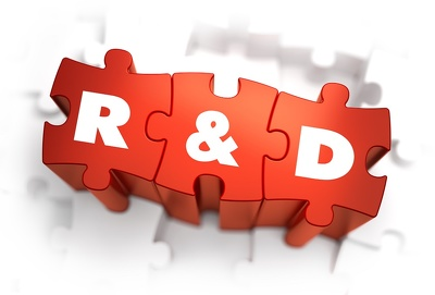 Prepare & Submit your R&D Claim